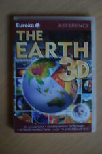THE EARTH 3D PC GAME (AS NEW) AUSSIE SELLER #