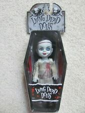 Living Dead Dolls - Bride Of Valentine - 2003 Minis Series 3 - Mint in Box