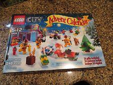 LEGO Town City Advent Calendar #4428