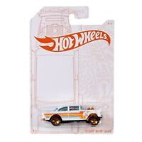 2020 Hot Wheels 52nd Anniversary Pearl & Chrome '55 Chevy Bel Air Gasser