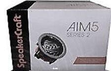 SpeakerCraft AIM 5 THREE Series 2 In-Ceiling Speaker Each SpeakerCraft