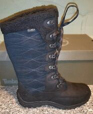 BRAND NEW Timberland Women's Willowood Waterproof Boots Size 9 STYLE 5847A001