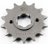 JT 14 Tooth Steel Front Sprocket 520 Pitch JTF281.14