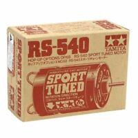 Tamiya HOPUP OPTIONS OP68 RS540 Sport-Tuned