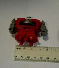 Vintage Tomy GYROBOT Spinner Space Toy 1982