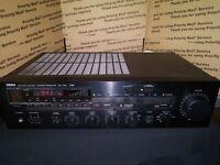 Yamaha RX-700 (1987) Japan Vintage Stereo Receiver