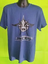 Zodiac Pisces T-Shirt - Adult size Large - EUC