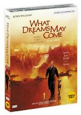 What Dreams May Come (1998, Robin Williams) Dvd New