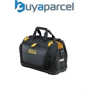 Stanley FatMax Quick Access Premium Tool Bag Toolbag STA180147 1-80-147
