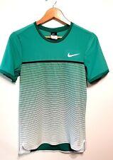 9406b37482 Nike womens running cycling dri-fit shirt size xs NWOT