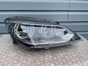 2012 2013 2014 2015 BMW 6 Series 640i 650i F06 F12 F13 M6 RH Headlight LED Mint!