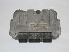 Motorsteuergerät Peugeot 206 1.6 HDI 110 9HZ 9656162180 Bosch 0281011560