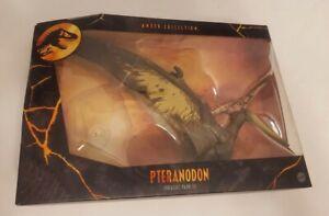 Jurassic World Amber Collection Pteranodon Dinosaur Figure Jurassic Park 3