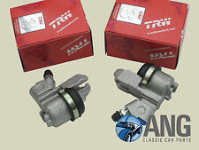 RELIANT SCIMITAR GT, GTE SE4, SE5, SE5A TRW REAR WHEEL BRAKE CYLINDERS x 2