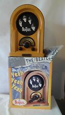 The Beatles Collection 1998 Soho AM/FM Radio MIB #K96.