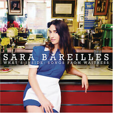 Sara Bareilles - What's Inside: Songs from Waitress [New CD]