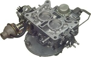 Carburetor-Auto Trans Autoline C8162A