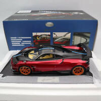 TSM Model Top Speed Pagani Huayra BC Resin 1/18 Limited Edition Collection Toys