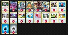ADP/Zacian/Crobat - Top Tier Deck - Pokemon TCG Online- PTCGO - Digital Deck