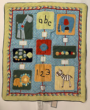 """NWT CoCalo Baby Brooklyn Quilt 37.5"""" x 43"""""""