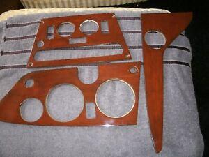 TRIUMPH GT6 MK 111 DASH