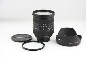 Sigma AF 24-135mm 1:2.8-4.5 D Nikon F Mount # 7106