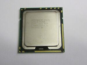 Intel Xeon Quad-Core E5620 SLBV4 2.40GHz Socket LGA1366 Prozessor mit Rechnung