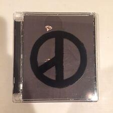 G-Dragon Coup D'etat Black Version 2nd Album Kpop YG Bigbang