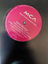 "New listing RARE PROMO 12"" SINGLE DANNII MINOGUE BABY LOVE 5 VERSIONS MCA WMCST 1580MINT"