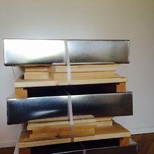 Arnia Cubo 10 favi in kit di assemblaggio - Tavola unica abete - Apicoltura