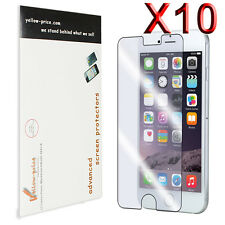for Apple iPhone 6 Plus 5.5'' 10 x Premium High Definition (HD) Screen Protector