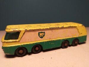 MATCHBOX LESNEY  BP AUTOTANKER, M1, c1963