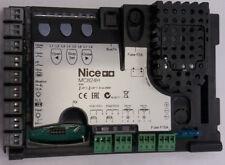 NICE MCA1 Scheda di ricambio Centrale MC824H