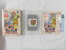 Z6686 Nintendo 64 Super Smash Bros. Japan N64 w/box