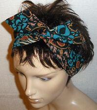 1970s Hair Headbands