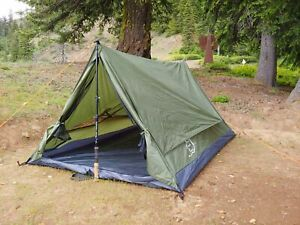 Trekker Tent 2.2 - Ultralight Backpacking Tent