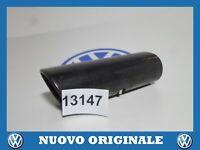 Muffler Exhaust Tail Pipe Original VOLKSWAGEN Caddy 1997 2001