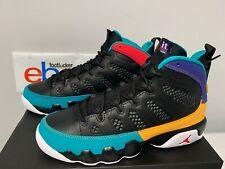 Nike Air Jordan 9 Retro Dream It Do It Black Red Concord Kids Toddler Boy 4C 6a98e2062