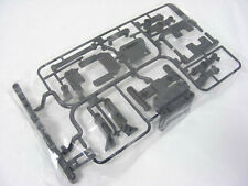 Spare Replacement J-Parts for Tamiya 4WD TA02 FWD FF 53166 OP166 FRP Chassis NEW
