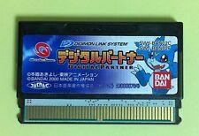 Digimon Digital Partner WonderSwan WS Wonder Swan JAPAN USED