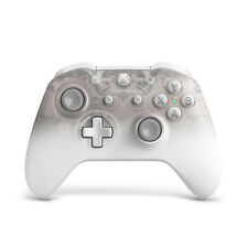 Microsoft Xbox One Wireless Controller Special Edition Phantom White WL3-00120