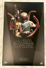 Hot Toys Star Wars Return of The Jedi Boba Fett Deluxe Edition MMS313