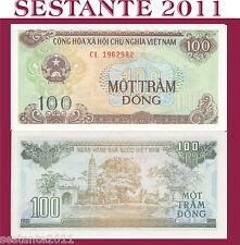 VIETNAM   100 DONG 1991 ,    P 105a ,  FDS / UNC