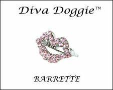 Dog Barrette / Bow / Barrettes/ Bows Yorkie - Kids - Puppy Top Knot