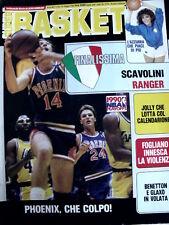 Super Basket n°22 1990 [GS36]