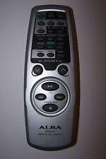ALBA HIFI REMOTE CONTROL for MINI 4050