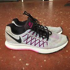 New ListingNike Zoom Pegasus 32 Womens Size 10.5 Athletic Training Running Shoes Hike Gym