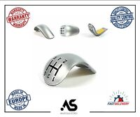 GREY GEAR LEVER KNOB CAP FORD FIESTA TRANSIT CONNECT, TOURNEO,FUSION 2S6R7L468AA