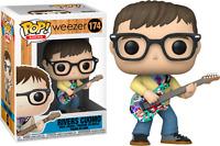 Rivers Cuomo Weezer Funko Pop Vinyl New in Box