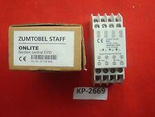 Zumtobel Staff Onlite Art.Nr. 22156 808 Section Central EPD -NEU-